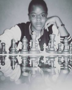 """Titi on Instagram: """"🖤♟ #Chess #chessboard #chessmoves #chessislove #chessislife #chessiesofinstagram"""" Chess Moves, Photo And Video, Instagram, Movies, Movie Posters, Life, Art, Art Background, Films"""