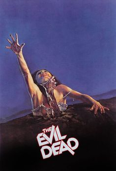 Bruce Campbell, Evil Dead 1981, Evil Dead Movies, Warm Bodies, Image Film, Hd Movies Online, Full Movies Download, Movies 2019, Streaming Movies
