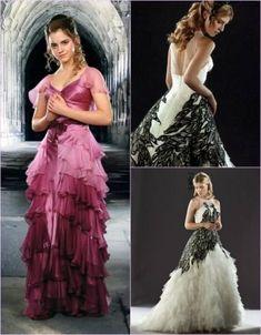 Harry Potter Fiesta, Estilo Harry Potter, Harry Potter Dress, Cute Harry Potter, Harry Potter Style, Harry Potter Wedding, Harry Potter Outfits, Harry Potter Pictures, Harry Potter Aesthetic
