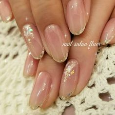 "Learn even more info on ""gel nail designs for fall"". Visit our web site. Glitter Gel Nails, Bling Nails, Red Nails, Swag Nails, Pastel Nails, Japanese Nail Design, Japanese Nail Art, Make Up Braut, Stiletto Nail Art"