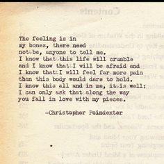 English Literature -Obsessive Love?