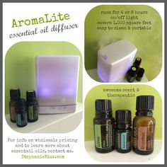 Last year, I did a post on essential oil diffusers.  I have used essential oil diffusers for many years and know how confusing it can be to pick one out.  Especially, if you are a researcher and into details.  That...