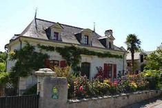 Propriété avec gîte rural à vendre à St-Rémy-la-Varenne en Anjou