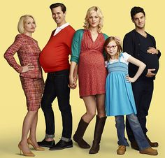 The New Normal.My new HIMYM.nene leaks ftw
