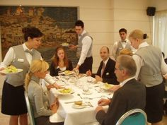 Kick start your career in Hospitality! Combine Theory with Practicals in the unique Swiss way of Studying Hotel Management. Get a Swiss Diploma in Hotel Management with solid Management Skills and Solid Practical Skills. A Swiss Diploma and these skills will take you a long way!