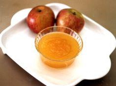 Geléia de maçã