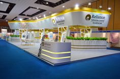 Our Work - DesignDesk - India's Leading Exhibition Build & Design Specialists