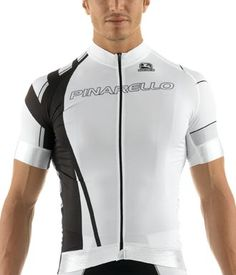 59073bdb7 White jersey. Randy Breeden · Cycling jerseys