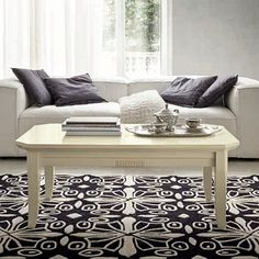 Elegant, classic and ivory 'Oliver' coffee table. Perfect for both a modern and classic style. The colour makes it great for every other shade. My Italian Living. Italian Coffee, Contemporary Furniture, Dining Bench, Classic Style, Furniture Design, Living Room, Elegant, Bedroom, Coffee Tables