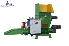 EPS compactor with CE