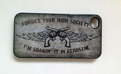 I want this case and I don't even have an iPhone!
