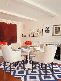 2014 Decorating Trends Ideas : Easy Home Update