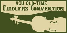 ASU Old Time Fiddlers Convention