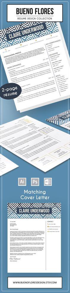 Resume Template  - free creative resume templates for mac