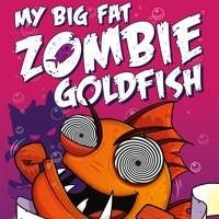 My Big Fat Zombie Goldfish - Author Interview - PW Kidscast Podcast by Publishers Weekly on SoundCloud
