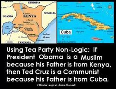 Tea Party Non-Logic