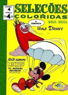 Seleções Coloridas - 04