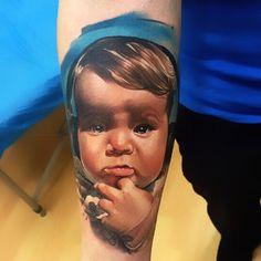 Done with @cheyennetattooequipment @worldfamousink  @venom tattoo supply