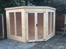 for Garden shed edinburgh sale