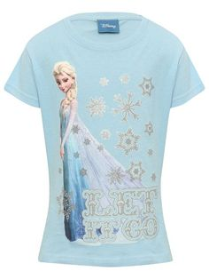 Disney Frozen Elsa Tshirt -http://www.mandco.com/elsa-let-it-go-t-shirt-lt-blue/3527700.html?dwvar_3527700_color=0606