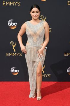 Ariel Winter - The Best Looks from the 2016 Emmy Awards - Photos