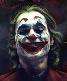 We are all clowns 🤡 Joker by ____________________________________ Joker Photos, Joker Images, Joker Hd Wallpaper, Joker Wallpapers, Joker Drawings, Cool Art Drawings, Joker Art, Batman Art, Batman Robin