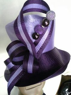 Love♥♥♥♥♥♥♥Harriet Rosebud Hats