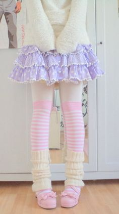 pastel fairy