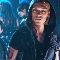 Jace Lightwood.