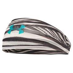 Zebra head band or ear wrap:)