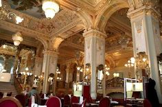 cafe house New York  Hungary Budapest