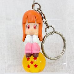 Dragon Ball Z Suno Chara Petit Figure Key Chain JAPAN ANIME MANGA