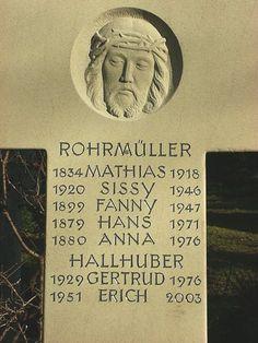 "Erich Hallhuber - Actor. He played 'Judge Richter Wunder' in the popular 1990s German television series ""Cafe Meineid."""