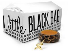 Little Black Bag, buy and trade fashion accessories online http://www.dailygrommet.com/products/little-black-bag-trade-buy-fashion-accessories