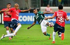 Blog Esportivo do Suíço: Palmeiras marca no último minuto e vence o Jorge Wilstermann na arena