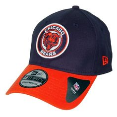 Chicago Bears New Era Youth Salute To Service On Field 39THIRTY ...