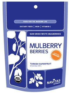 """Mulberries 