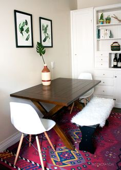 Before And After Livia Shanes San Francisco Kitchen Interior Design BlogsDesign