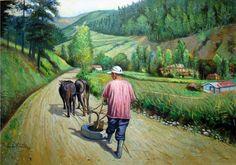 Pintores dominicanos y sus obras - Campesino-Vinicio Castillo | Dominican Republic Plastic Arts, Artists | Pinterest | Search and Html www.pinterest.com736 × 515Buscar por imagen