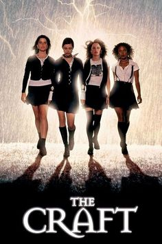 The Craft -Watch The Craft FULL MOVIE HD Free Online - Movie Streaming The Craft full-Movie Online HD. & Movie by Columbia Pictures movie posters The Craft 1996, The Craft Movie, Teen Witch, The Image Movie, English Movies, Hd Movies Online, Columbia Pictures, Streaming Movies, Hd Streaming