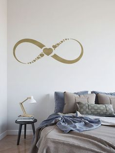 Infinity, Design, Simple Lines, Infinite