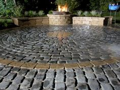 5 Capable Cool Tips: Small Fire Pit Diy tabletop fire pit patio ideas.Fire Pit Wood Built Ins outdoor fire pit chairs. Fire Pit Bench, Wood Fire Pit, Fire Pits, Yard Crashers, Backyard Trampoline, Fire Pit Backyard, Backyard Fireplace, Outdoor Fireplaces, Fireplace Ideas