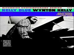 Wynton Kelly Trio 1959 ~ Softly As In A Morning Sunrise