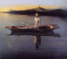 Odd Nerdrum, is a Norwegian figurative painter. Themes and style in Nerdrum's work reference anecdote and narrative. Wikipedia