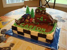 .Rylan bday cake idea