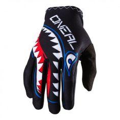 Oneal Mayhem Mahalo Multi Handschuhe schwarz MTB MX Motocross Cross Enduro Quad