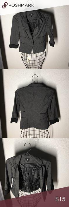 Jacket. Size XS Nice jacket. Size XS Iz Byer Jackets & Coats
