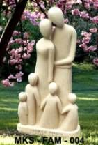 www.mks-jogja.com natural-stone-products-sculptures-garden-greek-abstract-modern-statues-family004.jpg