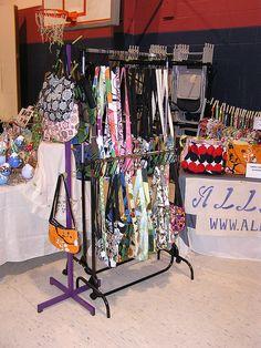 garment racks and s-hooks, coat tree for bags