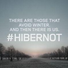 #HIBERNOT | Land Rover UK